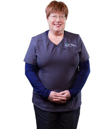 Patricia Mackill
