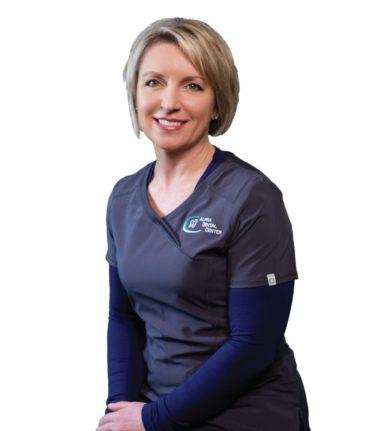 Featured Profile Staff Kristy Ward